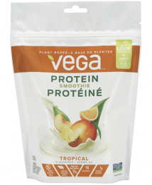 Protein Supplement in Stand Up Pouch