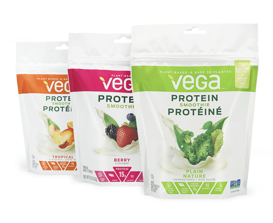 Vega Pouch group